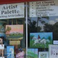 Stellers Gallery is welcoming new artists in an interactive way. Local art studio, Artist Palette, will be sharing part of the gallery space. Artist Palette will continue the classes and […]