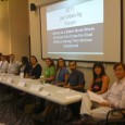 As an acknowledgment of the growing trend in Urban Agriculture, JEA sponsored a Forum Thursday evening to explore the various aspects of the movement here in Jacksonville. The following panelists […]