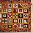 JACKSONVILLE, Fla. – A collection of nine quilts that honor Florida's Fallen Heroes is currently on display in the Wells Fargo Community Conference Room at the Museum of Science &...