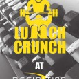 April 9th began a very exciting class  at Definition Fitness.  Lunch Crunch is an intense 30-minute workout designed for maximum effectiveness in minimal time.  It is intended for anyone looking for...