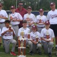 Congratulations to the Hendricks Knights on their recent tournament victory!