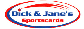 Dick and Jane's Sportcards