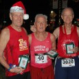 Enjoy these photos of the Festival of Lights 5k  winners and age group winners!