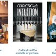 San Marco Bookstore is VERY excited to announce a joint (and really cool) event!  Intuition Aleworks has just released their new cookbook featuring so many talented local chefs and […]