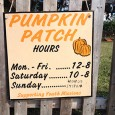 The SouthSide United Methodist Church's Pumpkin Patch is the annual fundraising event for the SUMC's Youth Ministry know as The Point. All proceeds support Point Youth ministries and activities. This […]