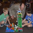 JACKSONVILLE, Fla. – More than 100 contestants battled it out at the Museum of Science & History's 6th Annual LEGO® Building Competition, held Saturday, April 11.  The contestants, which included […]
