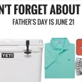 Beau Outfitter's has some amazing gifts for dad this year… Stop in this week at get the gift that your father will love!