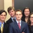 The Bolles Mock Trial team traveled to Yale University last weekend to compete in the prestigious 2015 Bulldog Invitational mock trial tournament. Bolles placed second in the competition, beating some […]