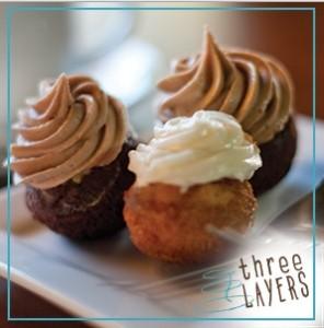 TLC Treats by Three Layers Cafe
