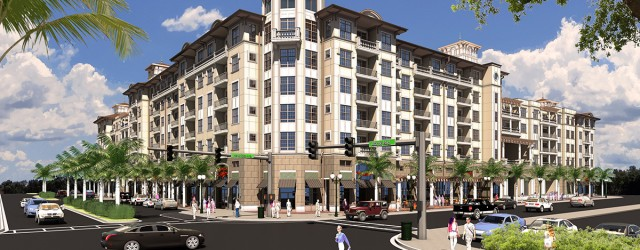 Jacksonville, FL (March 22, 2016) – Regency Centers, (NYSE:REG) a national owner, operator, and developer of grocery-anchored shopping centers, has announced its partnership with ArchCo Residential, Whitehall Realty Partners, and […]