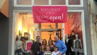 Grand Opening Party April 9th, 10am to 7pm. 10%-30% everything in the store! $100 Gift Card Raffle. 1960 San Marco Blvd. Website: sanmarco.scoutandmollys.com