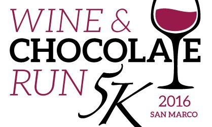 Wine and chocolate. Need another reason to run? Join us at the Wine and Chocolate 5K, benefitting the ongoing beautification of San Marco! The course runs in and around the […]