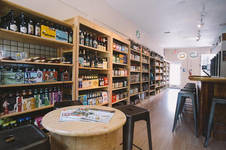 Beer 30 San Marco