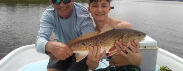 Tournament Winners The Ninth Annual Clay Roberts Memorial Inshore Slam and Key Auto Junior Angler Fishing Tournaments Results June 18, 2016 Sixty-three boats registered for the competition, fifty-seven actually fished. […]
