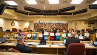 Superintendent, Dr. Vitti, and the Duval County School Board honored the Hendricks Avenue Elementary Chess Team at the JuneSchoolBoard meeting. The team was recognized for winning all three of their […]