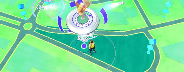 Since it's inception, Pokemon Go has been a mainstay in San Marco Square. With over 8 pokestops and a training gym right above the lions fountain, it's a great place […]