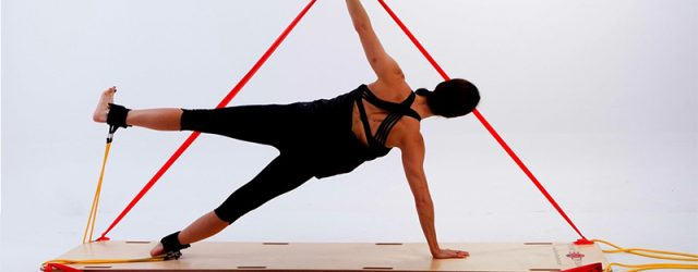 Effective, efficient 30 minute workout using resistance bands sculpting lean and strong muscles while torching calories in a high intensity interval training class. You are going to love the […]