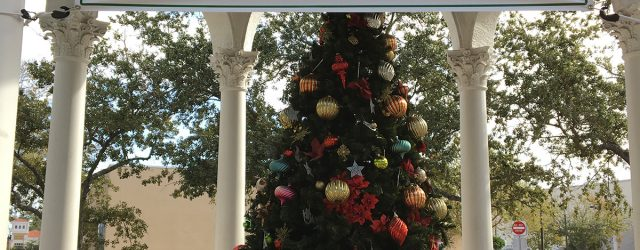 San Marco's Tree Lighting Ceremony is this Friday, December 2nd, in Balis Park, beginning at 6 p.m. We will have performances by: HENDRICK'S AVENUE ELEMENTARY, LAVILLA PERFORMANCE BAND and STUDIO […]