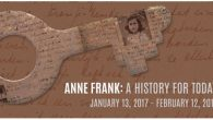 The Museum of Science and History, MOSH, is bringing the traveling Anne Frank exhibit to Jacksonville as part of their Voices of Hope community initiative. The exhibit will run from […]