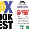 "San Marco Books and More is a sponsor of the Jacksonville Public Library's first JAX BOOK FEST! Visit them in the ""Lounge."" (It's just inside the doors across from Hemming Park.) Books from […]"