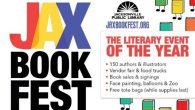 """San Marco Books and More is asponsor of the Jacksonville Public Library's first JAX BOOK FEST! Visit themin the """"Lounge.""""(It's just inside the doors across from Hemming Park.) Books from […]"""