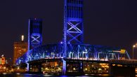 Jacksonville–Jacksonville's Main Street Bridge will be closed from 6:30 p.m. Friday, March 17 to Sunday, March 19 at 6 a.m. as part of improvements to the mechanical, electrical and structural […]