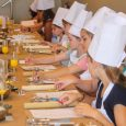 Matthew's Cooking School for Kids 2107 Hendricks Avenue,Jacksonville, Fl 32207 Cupcakes and Cake Pops Saturday, June 10, 2017 | 10 am to 1 pm Ages 8 and up Know a […]