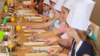 Matthew's Cooking School for Kids 2107 Hendricks Avenue, Jacksonville, Fl 32207 Cupcakes and Cake Pops Saturday, June 10, 2017 | 10 am to 1 pm Ages 8 and up Know a […]