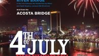 Jacksonville Fireworks start at 9:45 pm. They will be launched from a barge in the river between the DoubleTree by Hilton and Hyatt Regency Jacksonville River front and from the […]