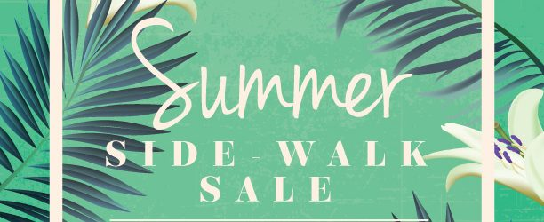 Sidewalk Sale in San Marco on July 21 and 22.  Participating Shops include; 1st Place Sports, Beau Outfitters, Dancing Elephant, Hey Day Kids, Peterbrooke Choclatier, Pure Barre, Reddi Arts, Rosie […]