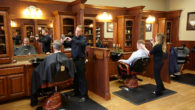 Longtime entrepreneur Pete Helow plans open house at Roosters Men's Grooming Center in San Marco Square Roosters Men's Grooming Center, a high-end grooming and styling center catering to men's busy, […]
