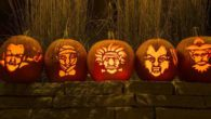 San Marco Books and More is having a literary pumpkin contest!  Your pumpkin must be a book inspired CHARACTER or SCENE. Pumpkins may be carved or painted and accessories are […]