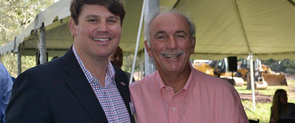 In January 2018, Bolles alumnus Chris Dostie '99 became the first second-generation president of the Northeast Florida Builders Association, following in the footsteps of his father, Richard Dostie '72. He […]