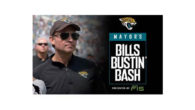 JACKSONVILLE, Fla., January 4, 2018 – Continuing to build and demonstrate pride and excitement for our Jacksonville Jaguars, Mayor Lenny Curry is hosting a free celebration tomorrow for all Jacksonville […]