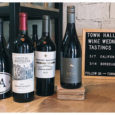 Wednesday, March 7th,5– 7 PM $15 for a tasting of 5 wines 1) 2015 Laguna Ranch Vineyard, Russian River Valley Chardonnay 2)2016 The Hess Collection, Shirtail Ranches Pinot Noir Central […]