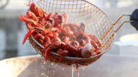 Join Rue Saint-Marc on Tuesday, May 1st for a New Orleans Jazz Fest Crawfish Boil. Dinner will feature a three-course menu for $29 per person and includes crawfish, oysters, andouille […]