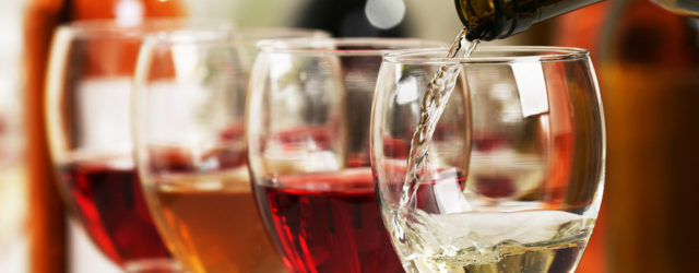 """April is """"Wine Month"""" in San Marco! Starting with the Wine and Chocolate Run on April 7th there are great opportunities all month to enjoy fine wine in San Marco. […]"""
