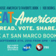 For those of you who may not know, PBS' Great American Read is currently taking place across the United States. Designed to get the country reading and talking passionately about […]