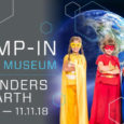 From superhuman to superhero find out how you can help save the world! Join MOSH in an action-packed sleepover in our current traveling exhibition,Hall of Heroes. Discover the science behind […]