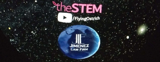 STEM is a UNF student group, lead by Lee Giat, that is dedicated to science and astronomy education. Lee is a pilot who went to Russia and attended cosmonaut training, […]