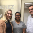 "San Marco based Jimenez Law Firm once again demonstrates its commitment to support education and youth mentorship by selecting one local student to participate in a paid summer internship. ""We […]"