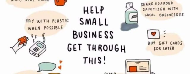 Nothing is more important to us than the health and well-being of our community. This would include the health of our local businesses as well. Please be considerate and conscientious, […]
