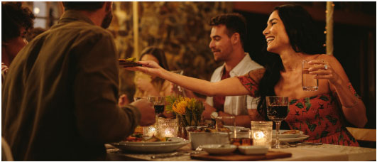 2020 has been stressful enough!Let Chef Tom Gray and the team at Prati Italiatake care of Thanksgiving this year, whether you celebratein our dining room or your own. For the […]